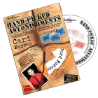 Paul Harris Presents Hand-picked Astonishments (Card Forces) by Paul Harris and Joshua Jay